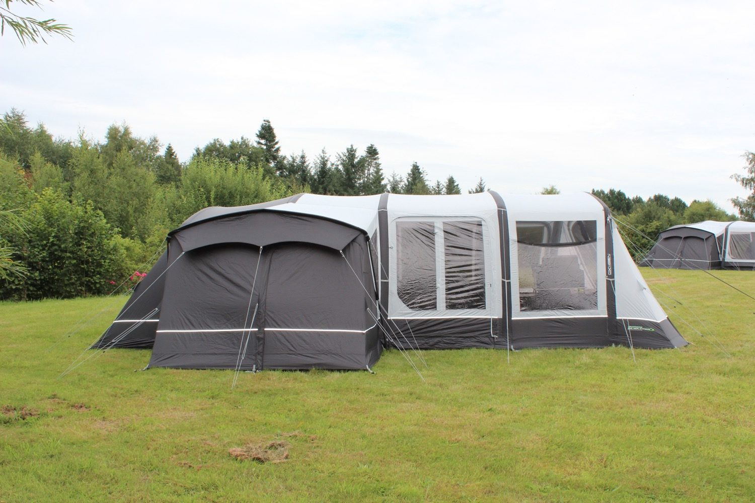 Outdoor Revolution Airedale 9Se 2021 Norwich Camping24