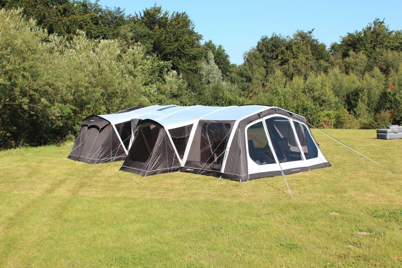 Outdoor Revolution Safari Lodge Tent 2021 Norwich Camping 2