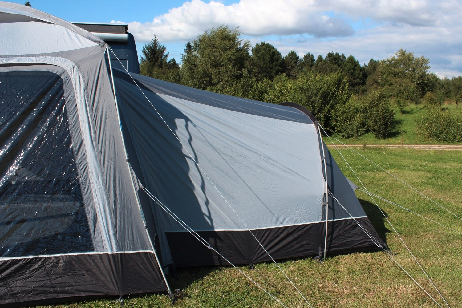 Outdoor Revolution Cayman Poled Awning 2021 Norwich Camping 2