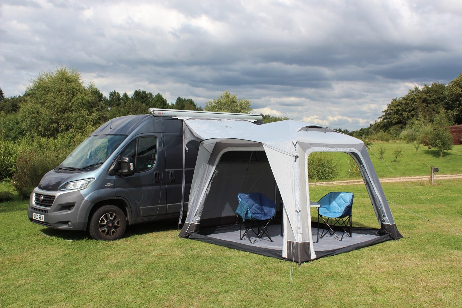 Outdoor Revolution Cayman Air 2021 Norwich Camping24