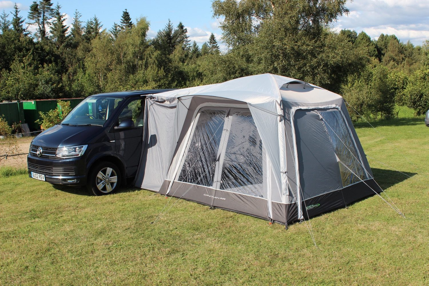 Outdoor Revolution Cayman Air 2021 Norwich Camping29