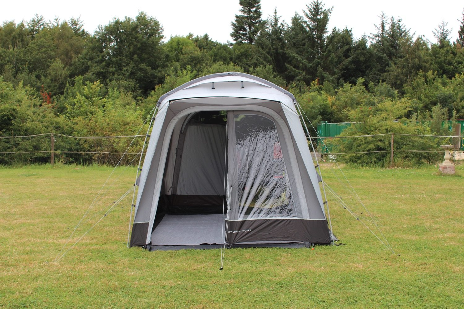 Outdoor Revolution Cayman Tail Poled Awning 2021 Norwich Camping 19