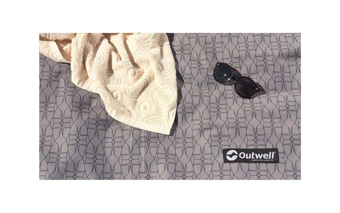 Outwell Flat Woven Carpet for Oakdale 5PA