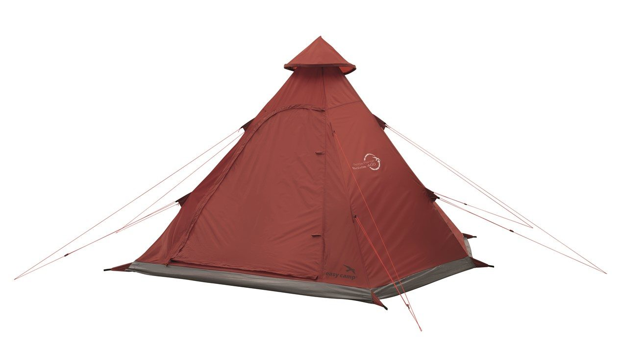 Easycamp Bolide 400 Tipi Tent