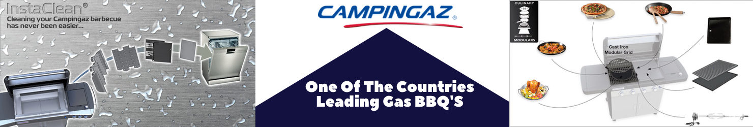 Campingaz Banner