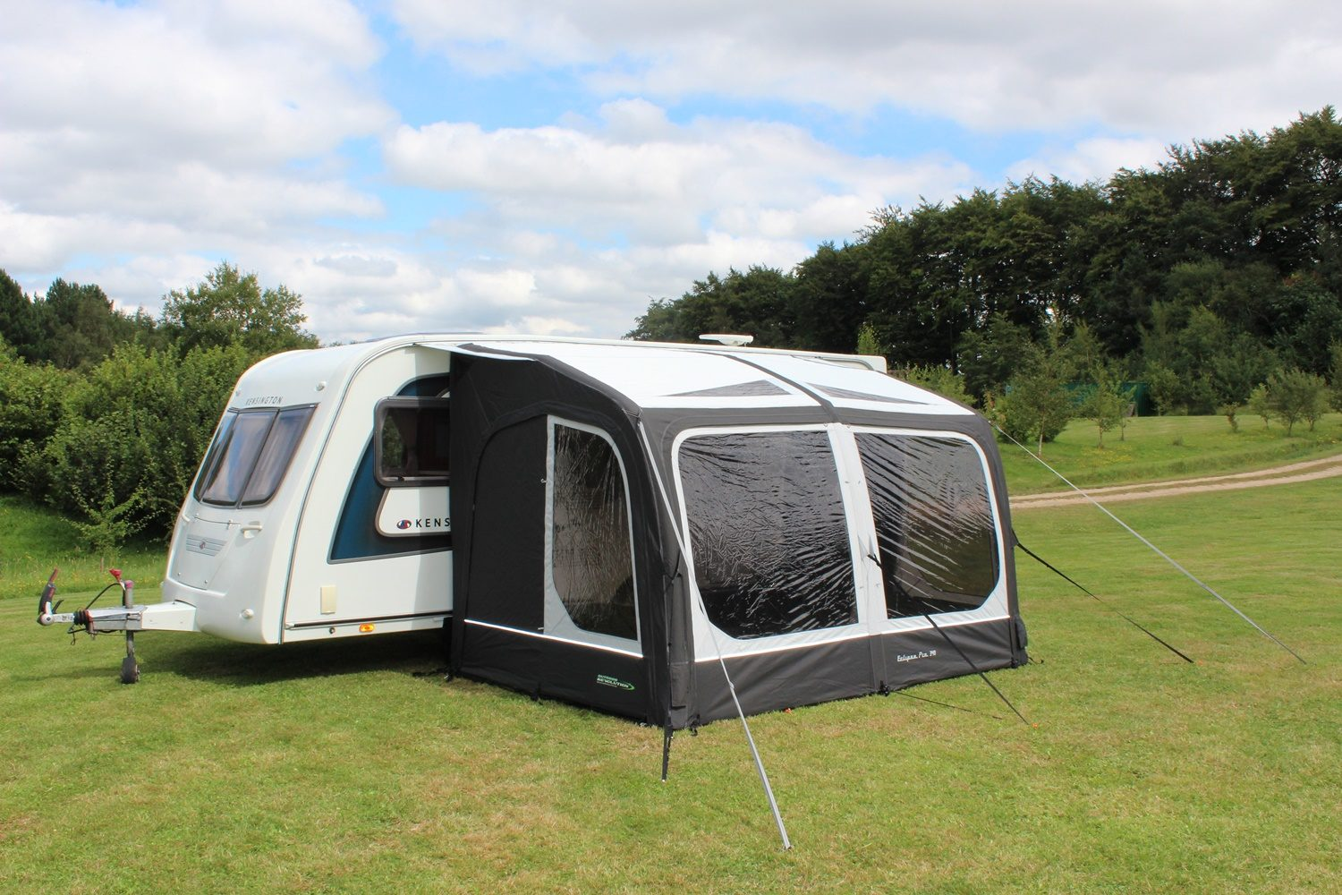 Outdoor Revolution Eclipse Pro 330 Air Awning 2021001