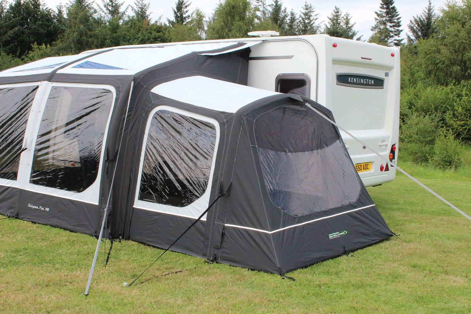 Outdoor Revolution Eclipse Pro 330 Air Awning 2021033