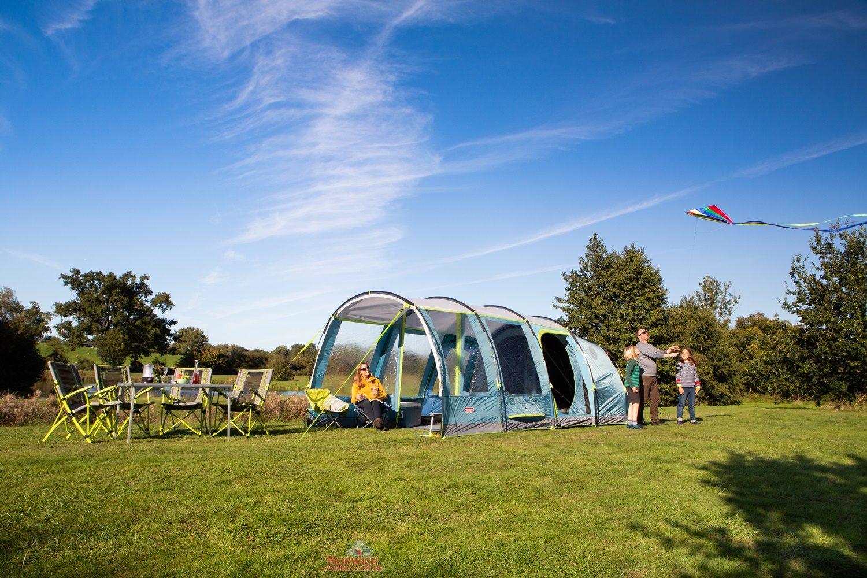 Coleman Castle Pines 4L Norwich Camping4
