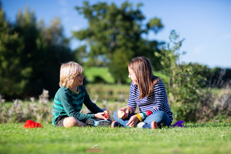 Coleman Castle Pines 4L Norwich Camping6
