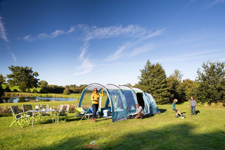 Coleman Castle Pines 4L Norwich Camping7