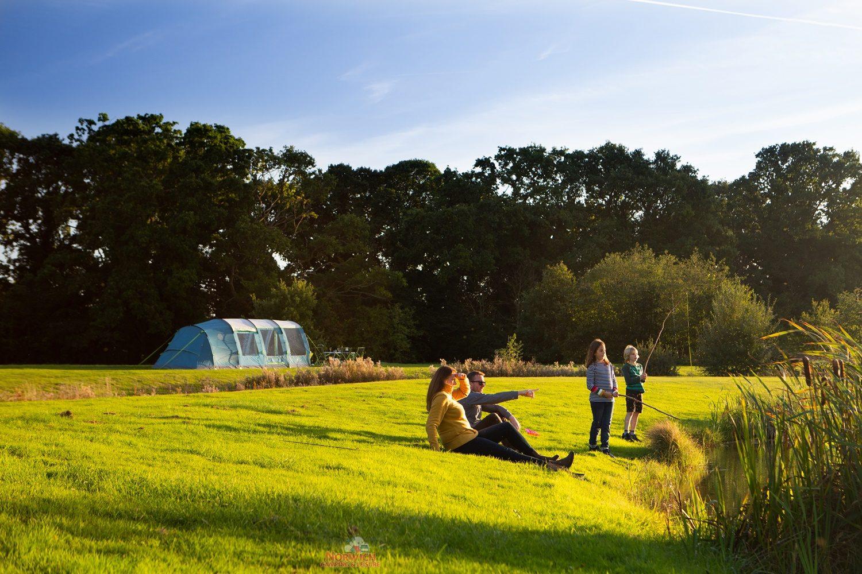 Coleman Castle Pines 4L Norwich Camping15