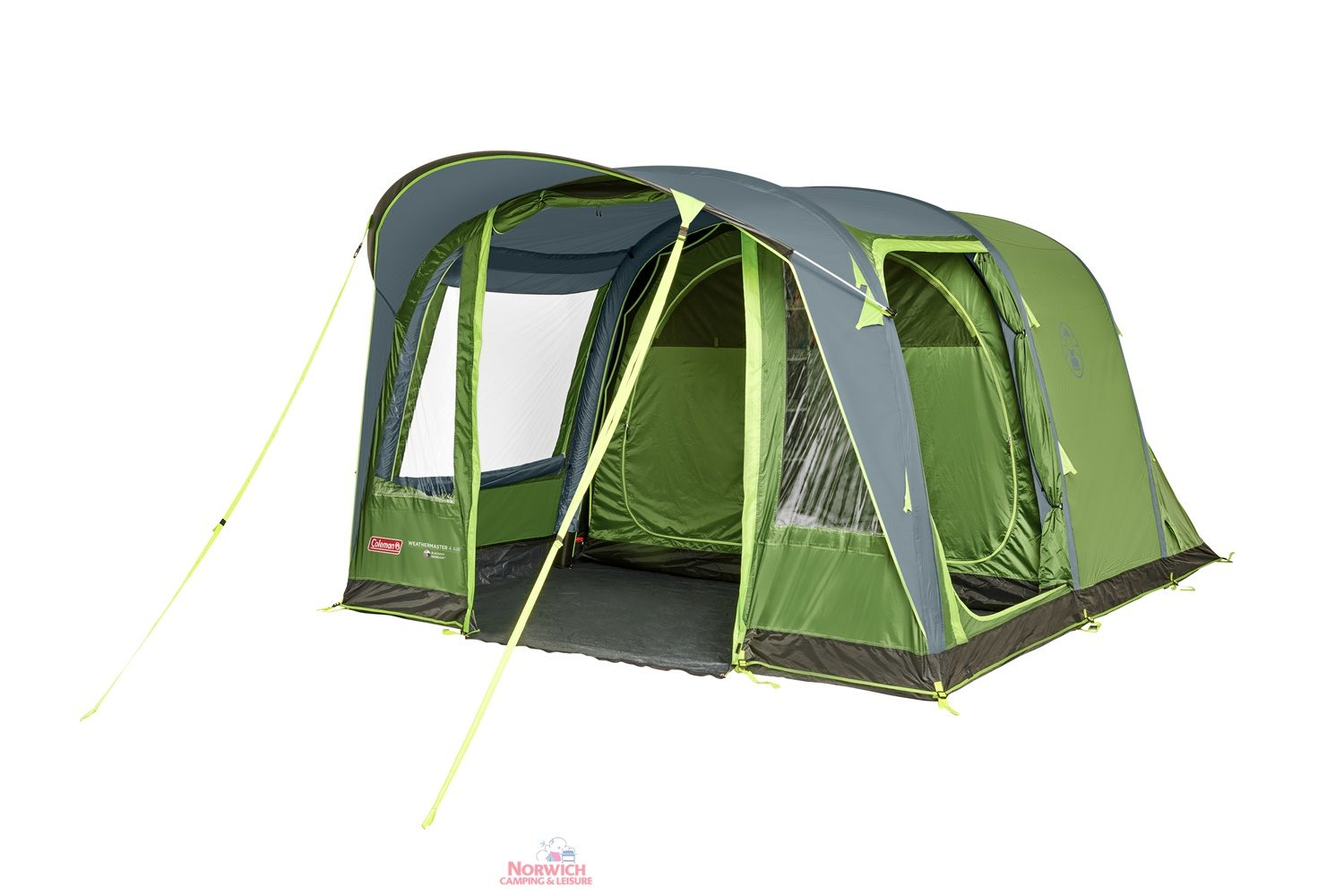 Coleman Weathermaster 4 Air Norwich Camping Leisure 1