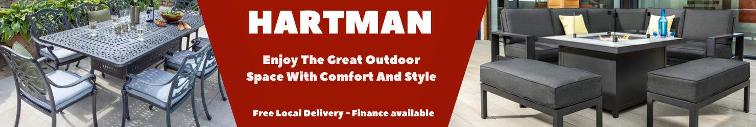 Hartman Banner
