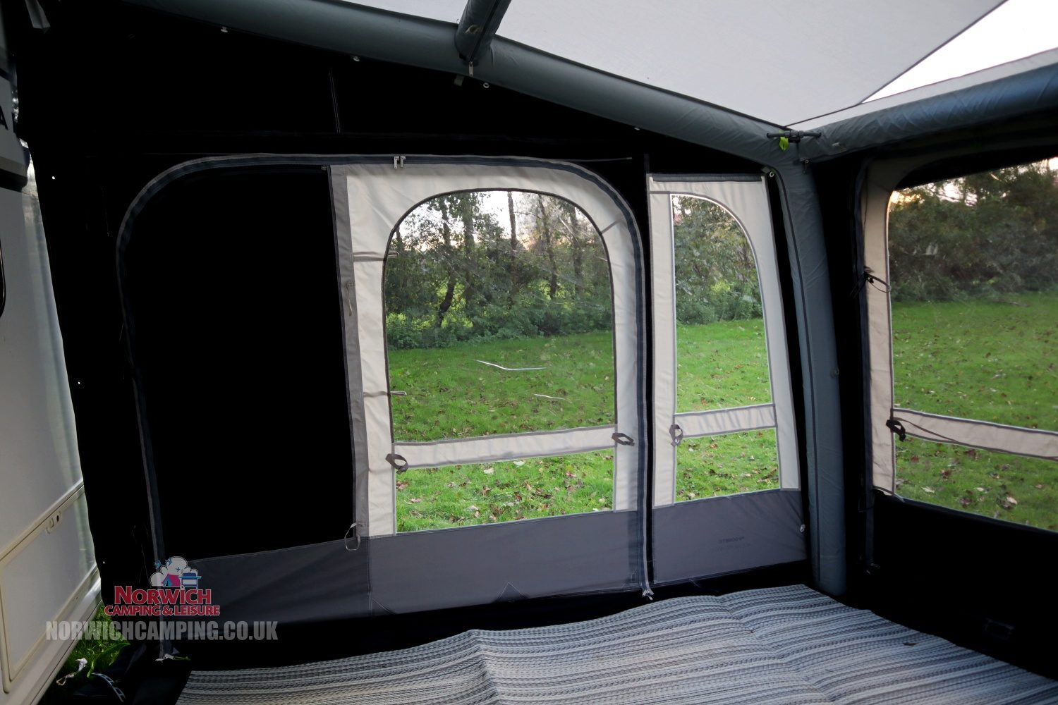 Dometic Ace Air Pro 400 Awning 2021 Norwichcampingimg 1397