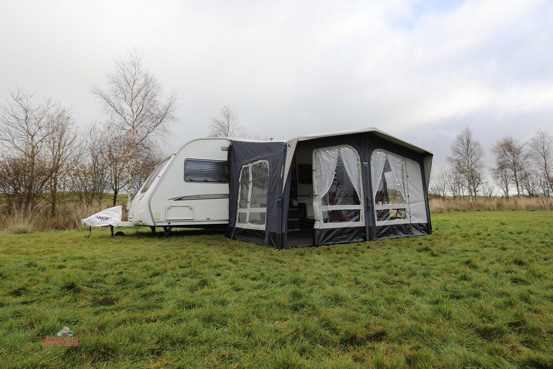 Vango Riviera 420 S I Pro Awning 2021 Norwich Camping 1 3