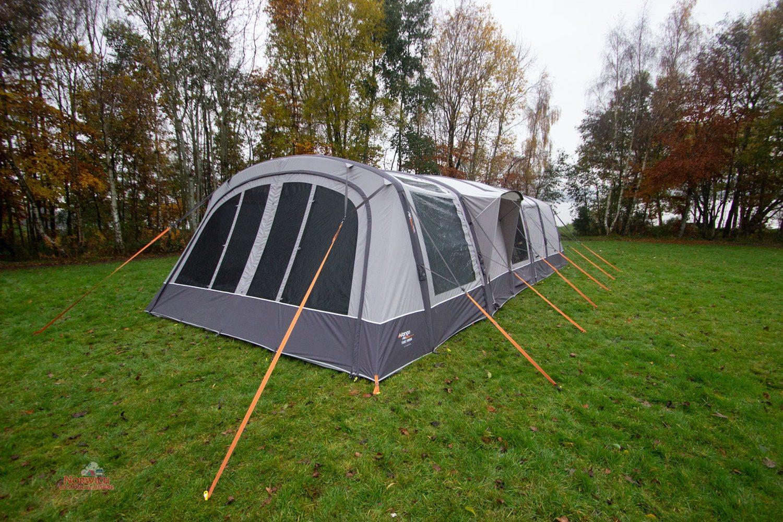 Vango Anantara III Air TC 650XL S.I Pro Tent 2021   Tents ...