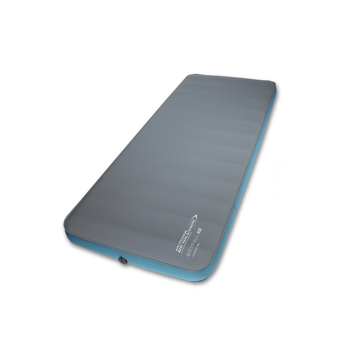 Outdoor Revolution Skyfall Midi 120 Self Inflating Mat Norwich Camping
