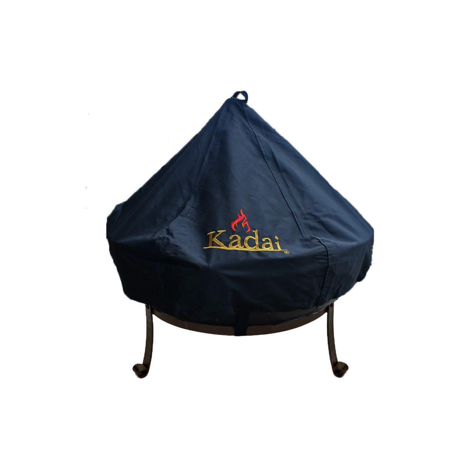 Kadai Cover