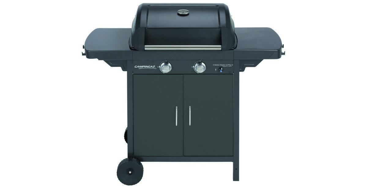 Campingaz 2 Series Classic LX Plus D Barbecue