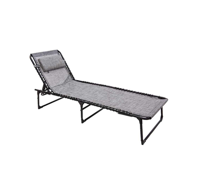 Quest Hampton Lounge Bed
