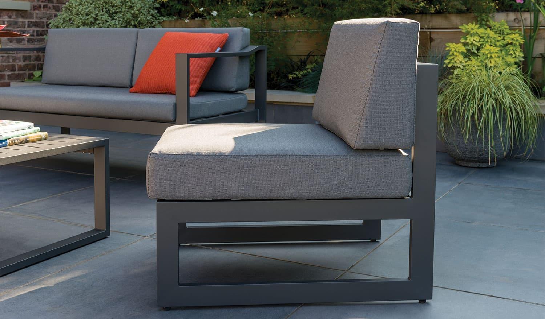 Kettler Versa Sofa Set