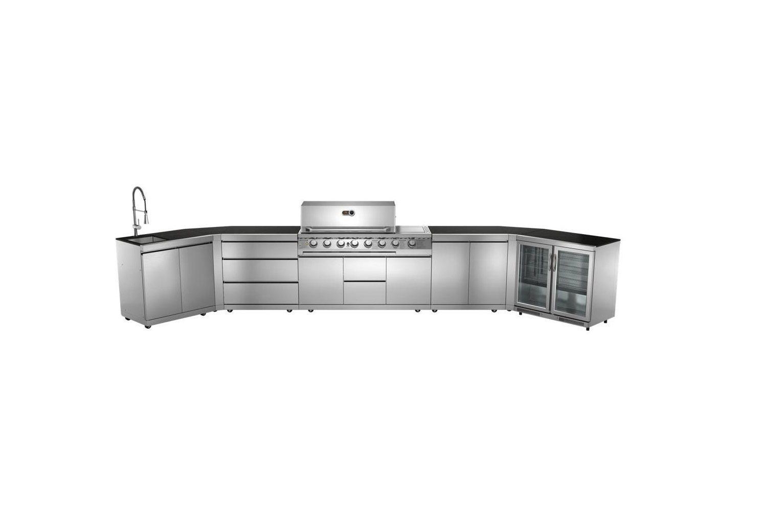 Cirencester Modular Kitchen