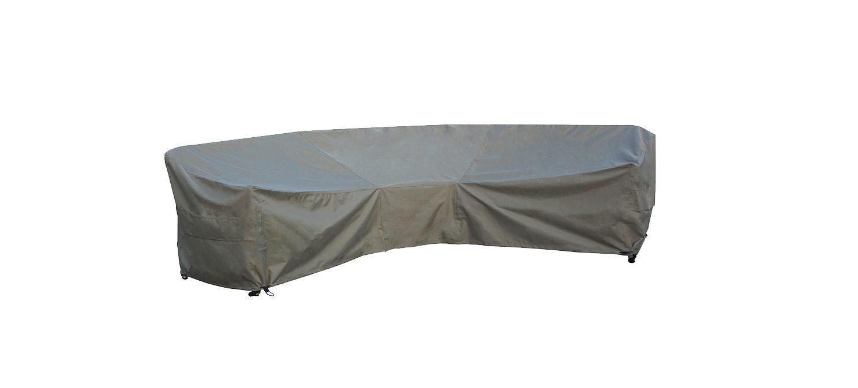 Bramblecrest Curved Corner Sofa Protective Cover
