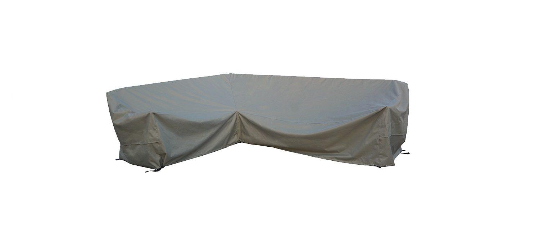 Bramblecrest Large Long Right L Shape Sofa Cover