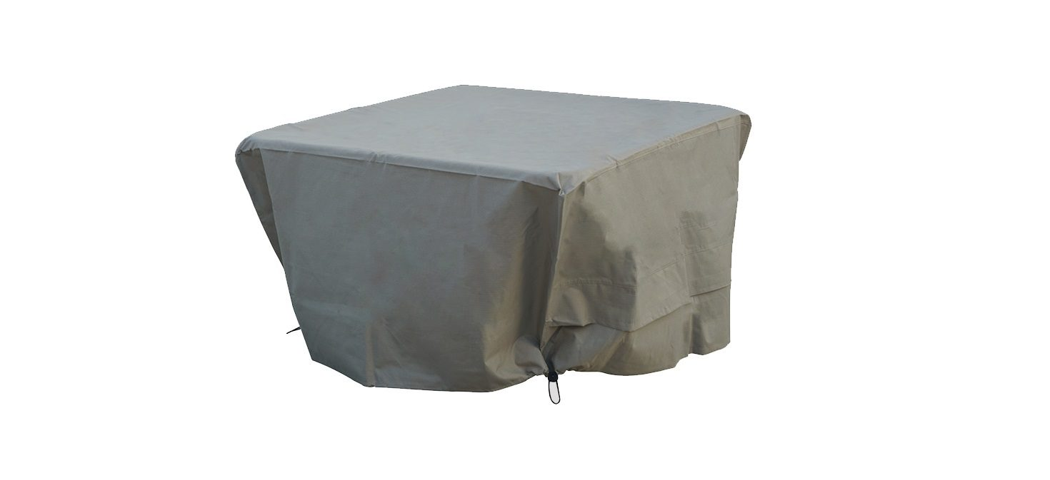 Bramblecrest Dual Height Sqaure Table Cover