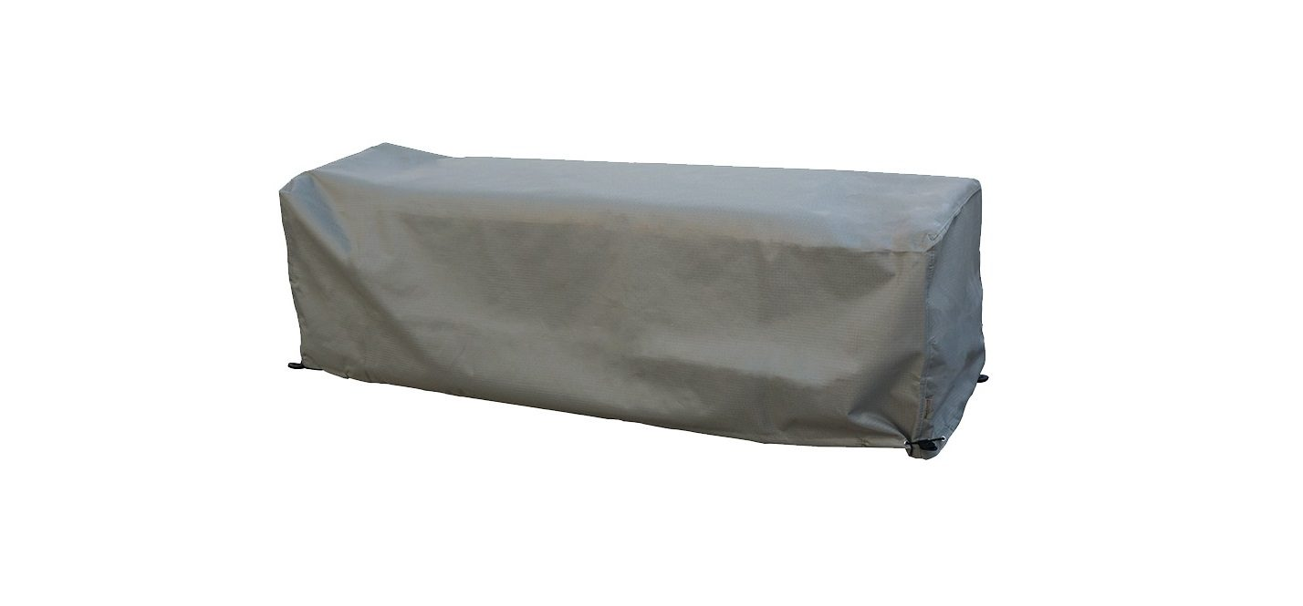 Large Casual Dining Bench Cover