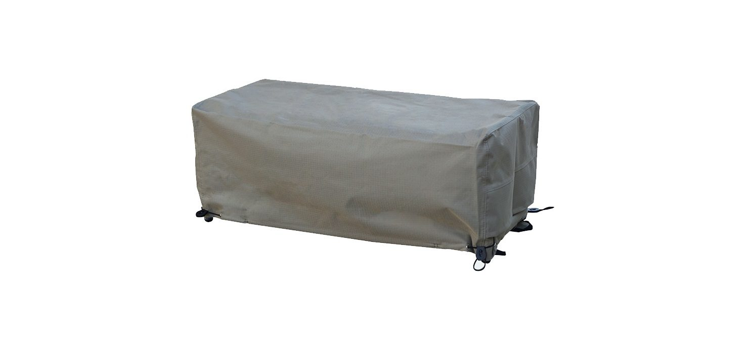 Bramblecrest Short Casual Dining Bench Cover
