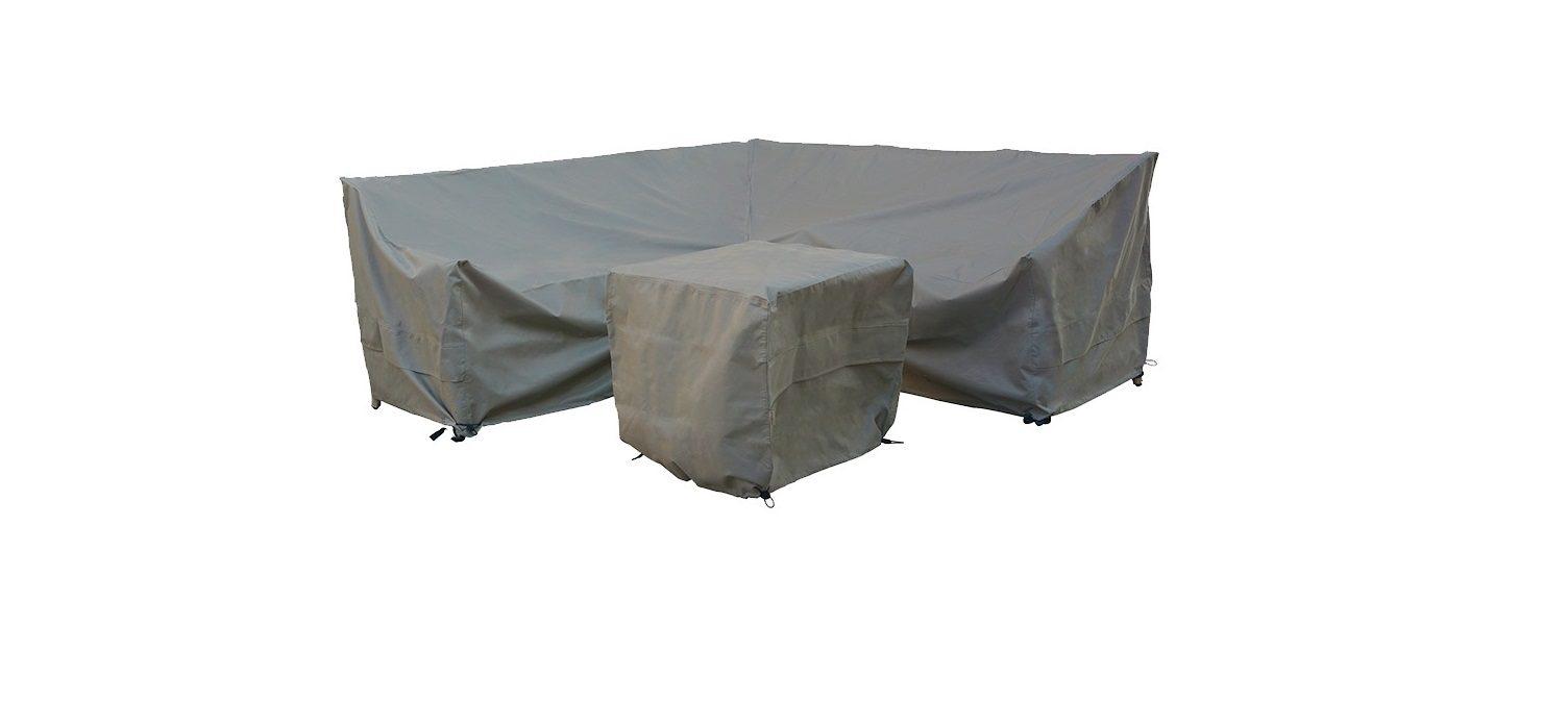 Bramblecrest Tetbury Mini Sofa Set Cover