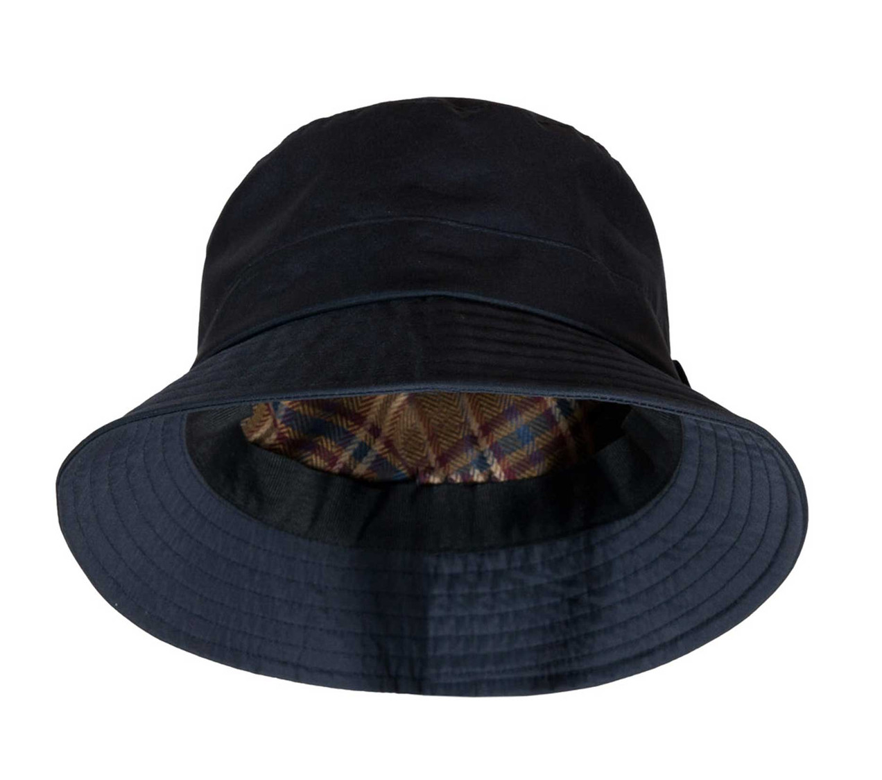Target Dry York Hat Unisex - Dark Navy XL