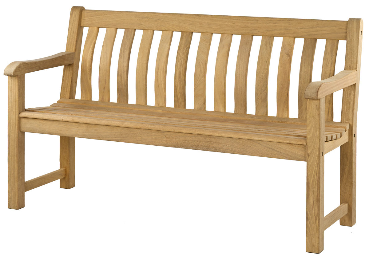 Alexander Rose Roble St. George 5ft Bench - 117