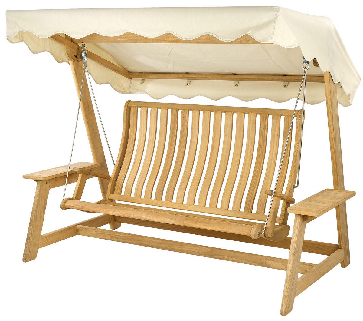 Alexander Rose Roble Swing Seat - 193
