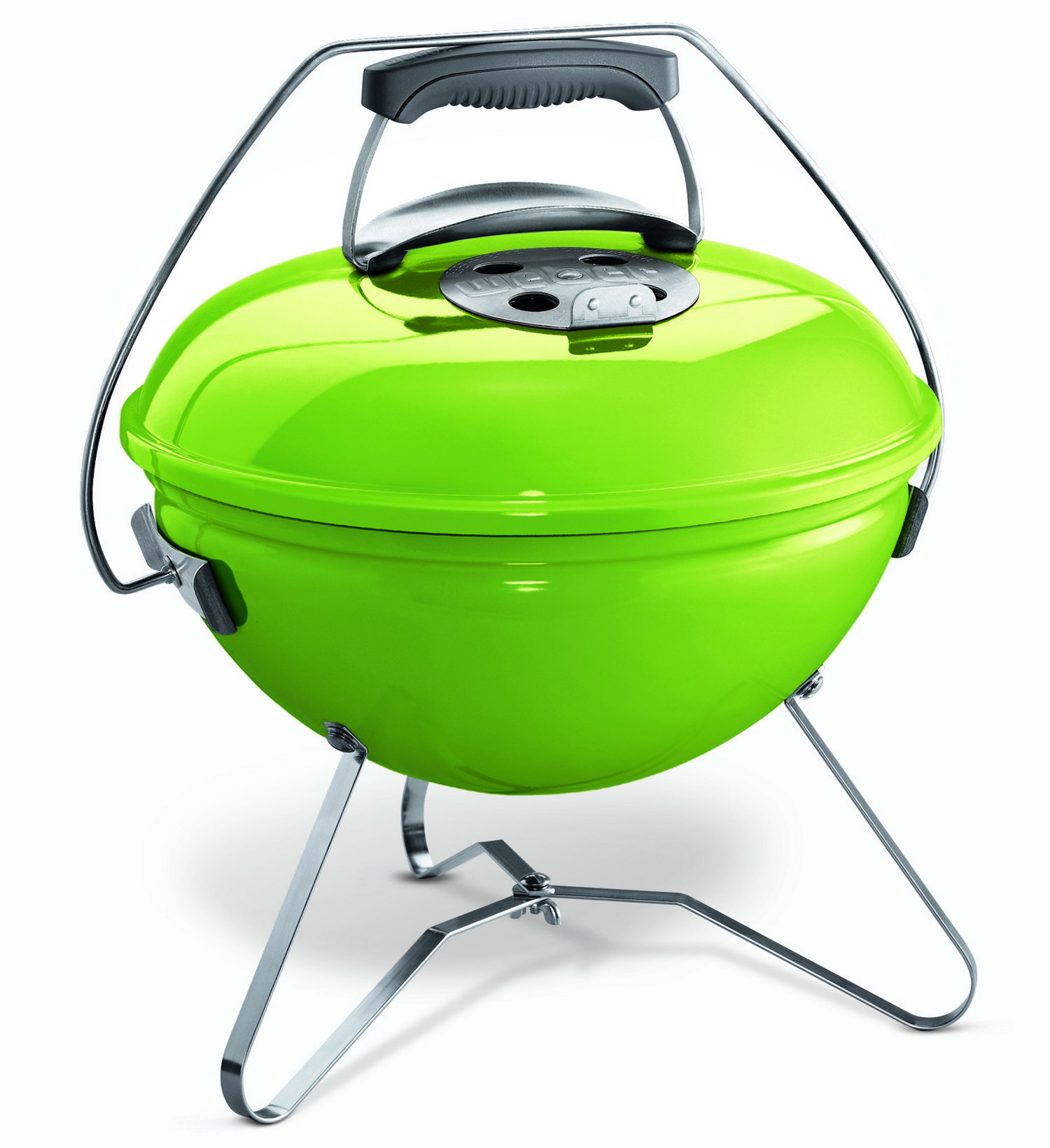 Weber Smokey Joe Premium - Spring Green 1127704