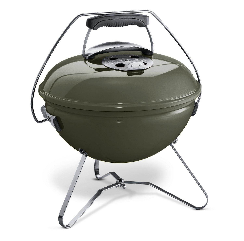 Weber Smokey Joe Premium - Smoke - 1126704