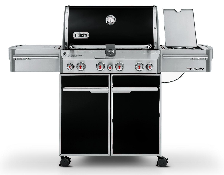 weber spirit original e 320 gbs gas bbq norwich camping. Black Bedroom Furniture Sets. Home Design Ideas