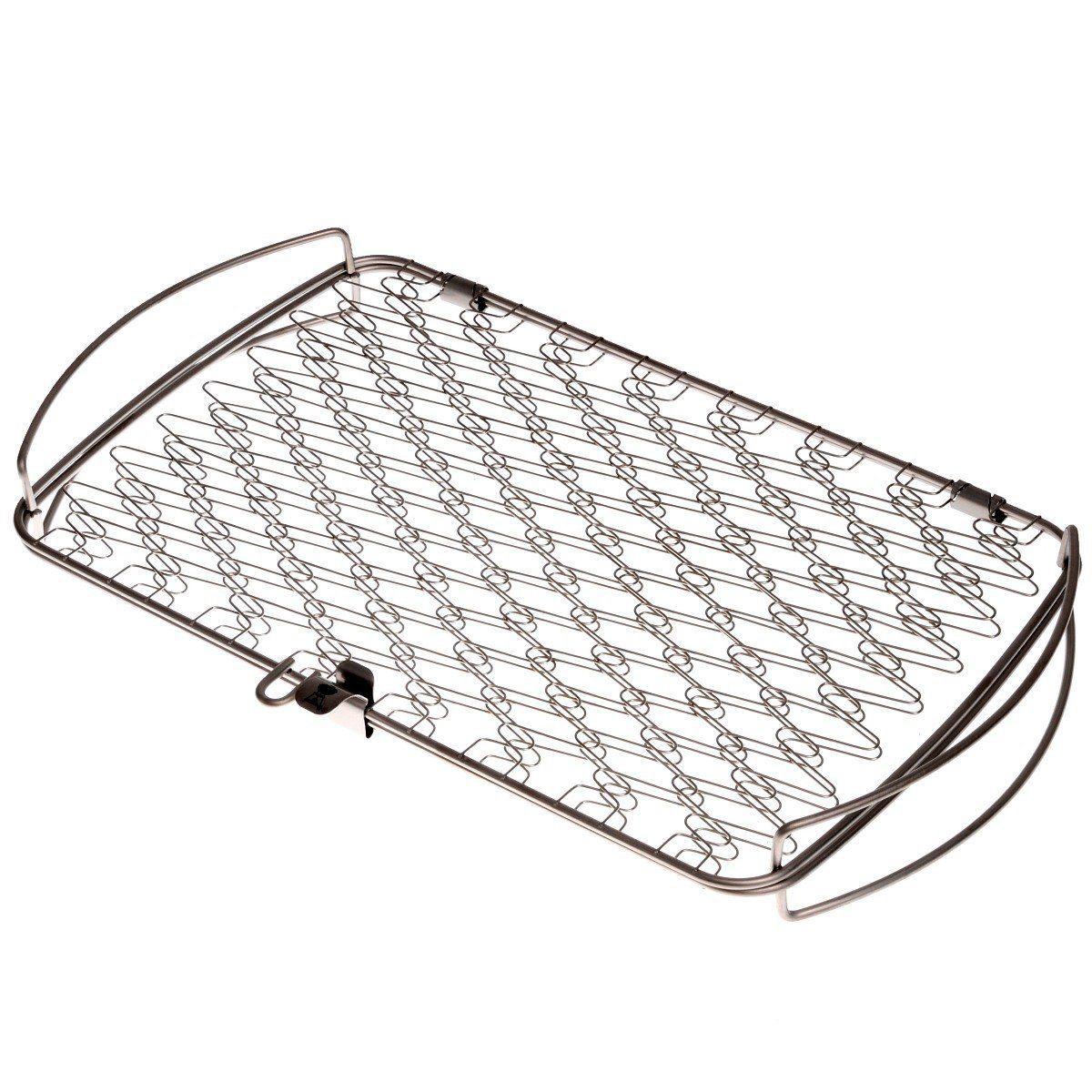 Weber Stainless Steel Fishbasket - 6471