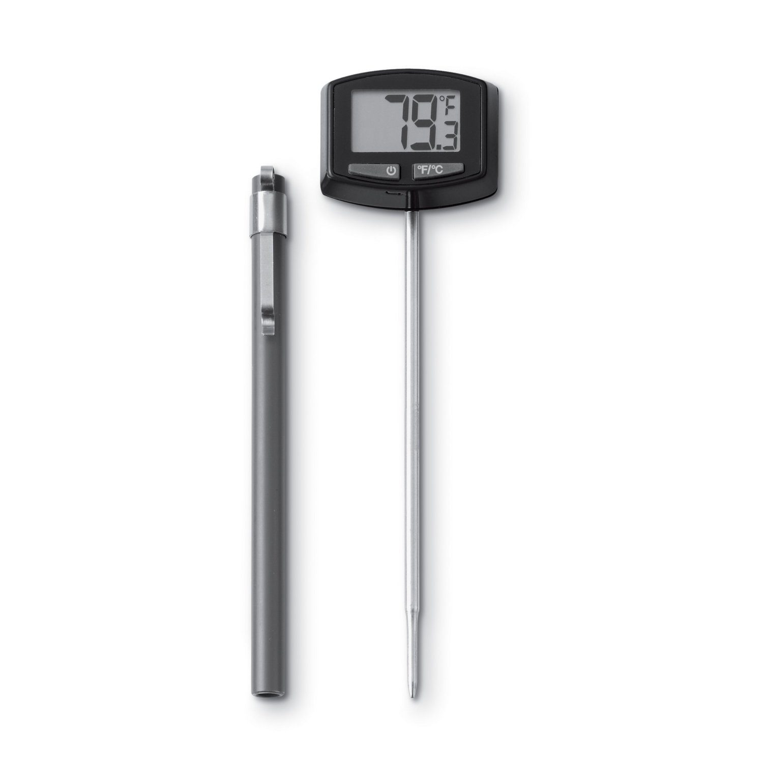 Weber Original Instant Read Thermometer - 6492
