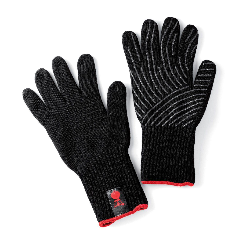 Weber Premium BBQ Gloves L/XL - 6670