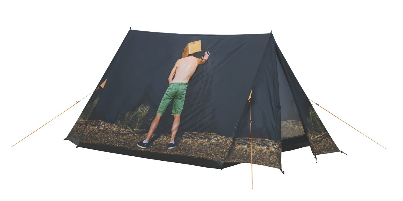 Easy Camp Image Man - 2 Person Tent - 120144
