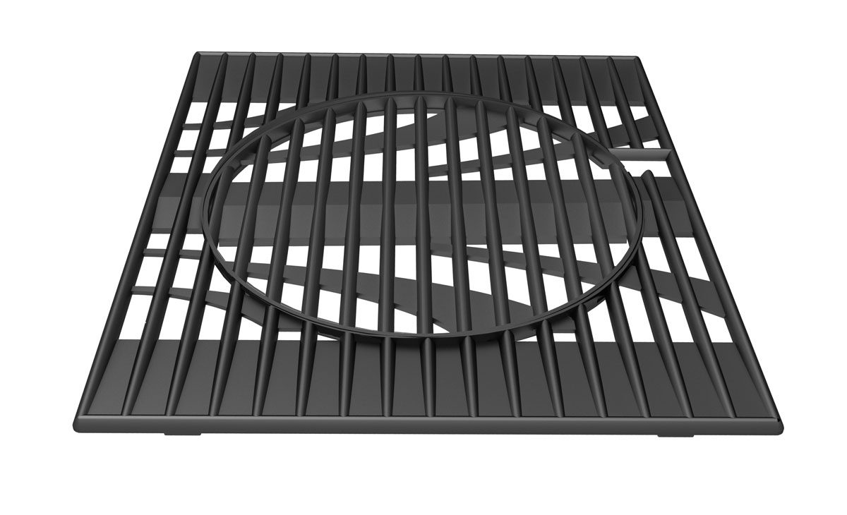 Campingaz Culinary Modular Cast-Iron Grid
