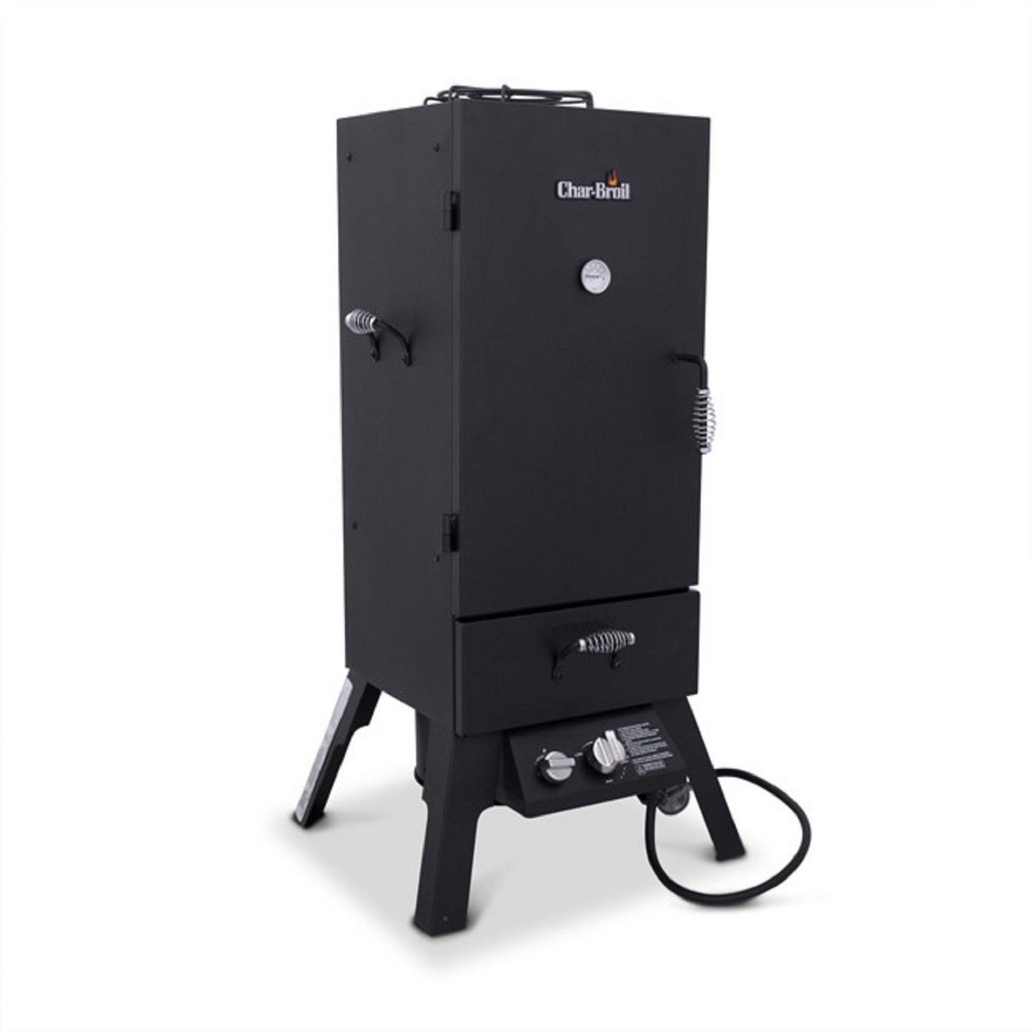 Broil King Smoker Vertical Gas