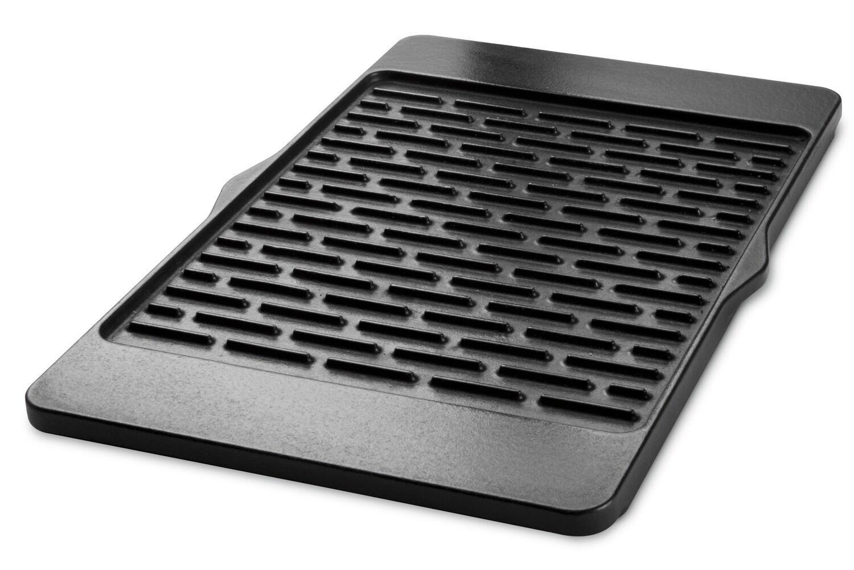 Weber cast iron griddle 200 series