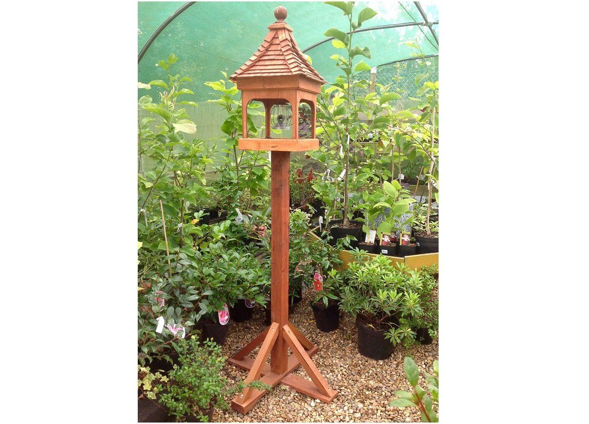 Gordon Roberts Bird Table
