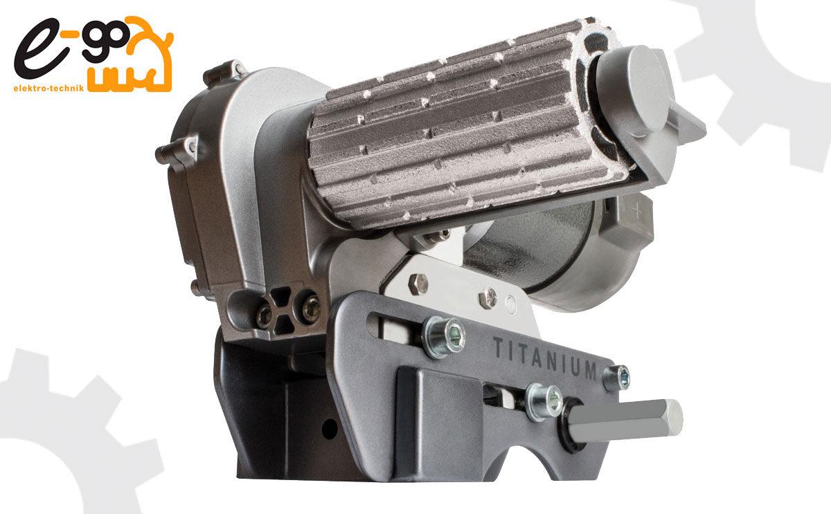 E-Go Titanium Mover Mover