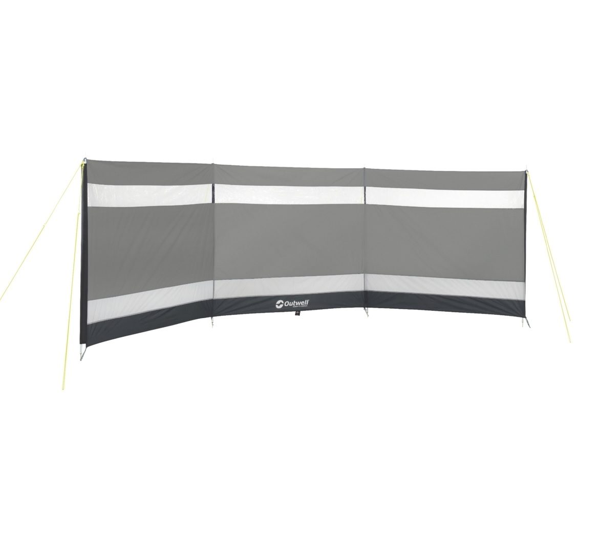 outwell windscreen grey