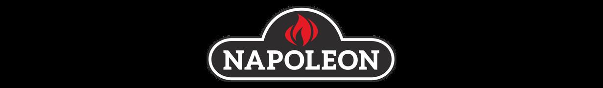 Napoleon Logo Overlay