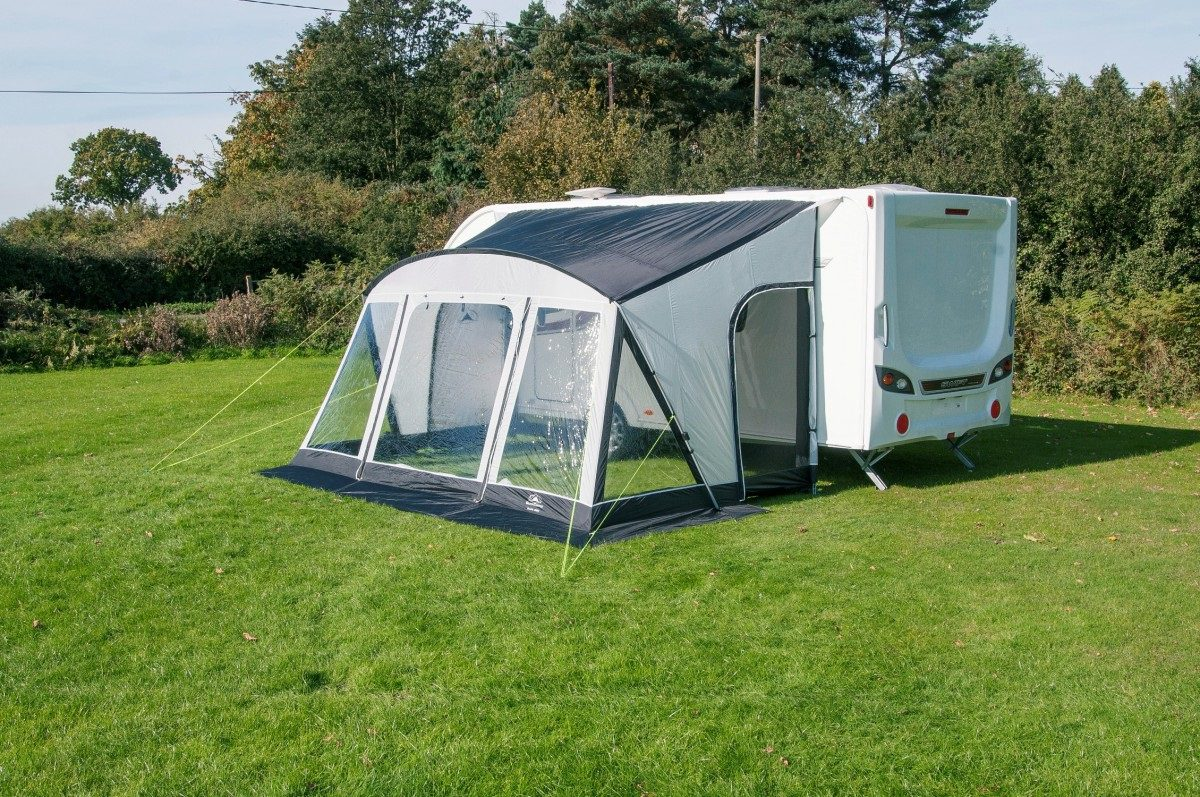 Sunncamp Swift 325 Deluxe
